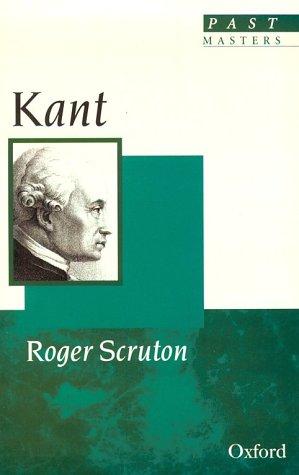 9780192875778: Kant