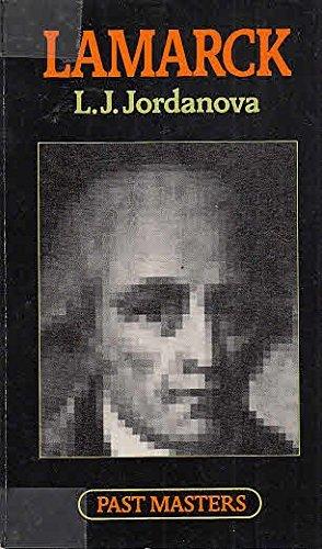 9780192875877: Lamarck (Past Masters)