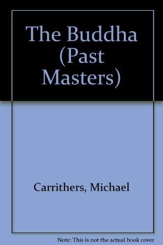 9780192875907: The Buddha (Past Masters Series)