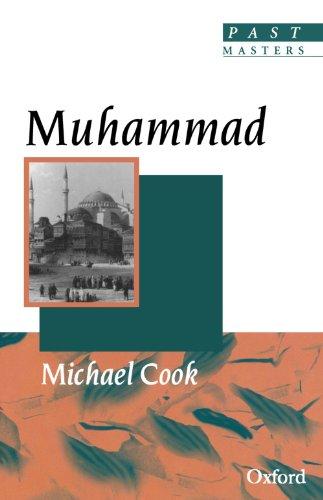 9780192876058: Muhammad (Past Masters)