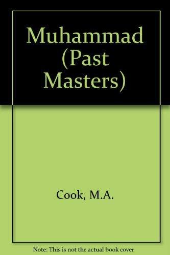 9780192876065: Muhammad (Past Masters)