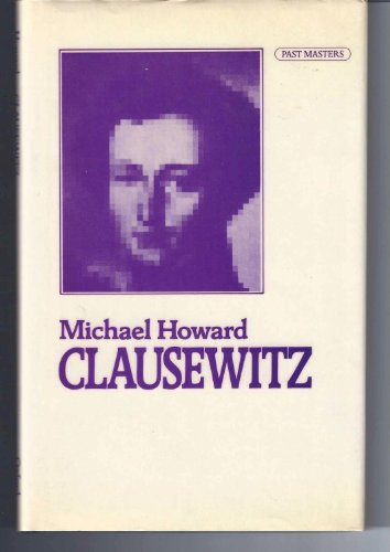 9780192876089: Clausewitz (Past Masters)