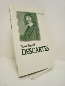 9780192876362: Descartes (Past Masters)