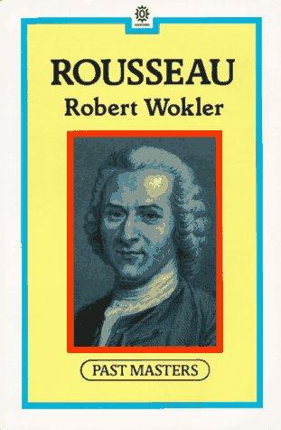 9780192876409: Rousseau