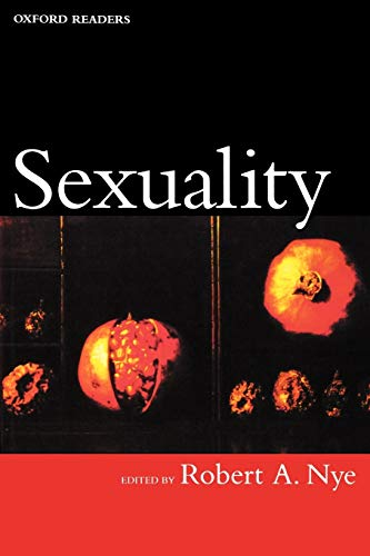 9780192880192: Sexuality (Oxford Readers)
