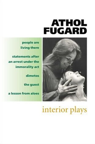 9780192880352: Interior Plays