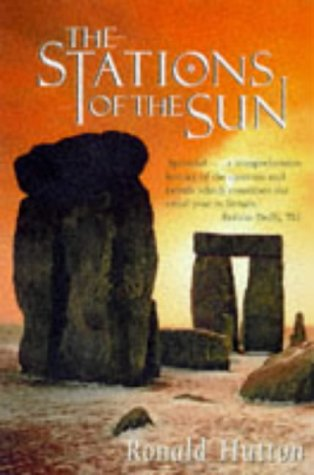 9780192880451: The Stations of the Sun: History of the Ritual Year in Britain
