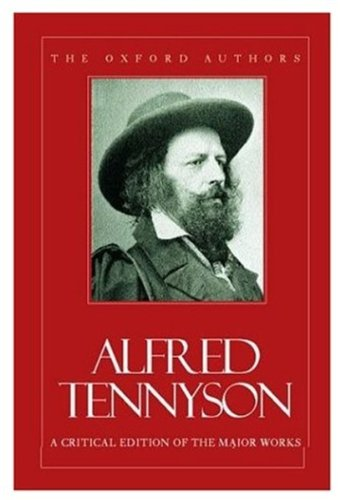 9780192880482: Alfred Tennyson (The Oxford Authors)