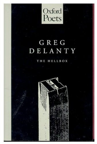 The Hellbox.: Delanty, Greg.