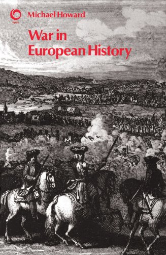 9780192890955: War in European History (Opus)
