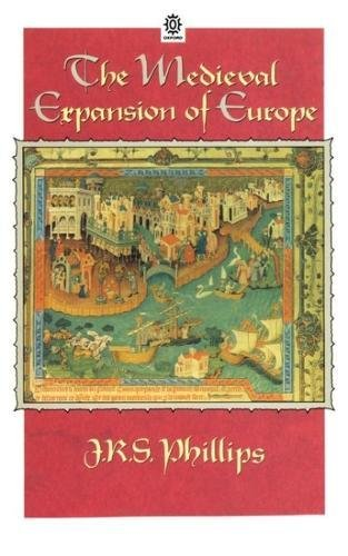 9780192891235: The Medieval Expansion of Europe