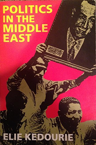 9780192891549: Politics in the Middle East