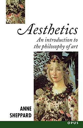 9780192891648: Aesthetics: An Introduction to the Philosophy of Art (Oxford Paperbacks)