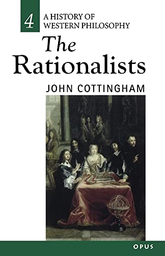 9780192891907: The Rationalists (History of Western Philosophy)