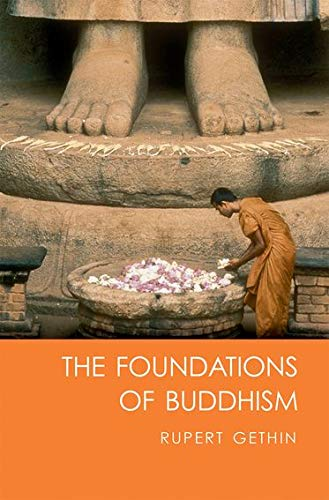9780192892232: The Foundations of Buddhism (OPUS)