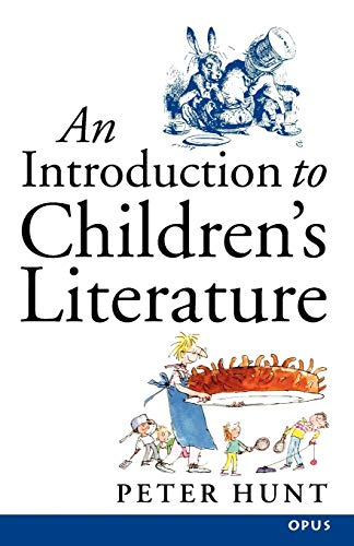 9780192892430: An Introduction To Children's Literature (C Opus T Opus N)