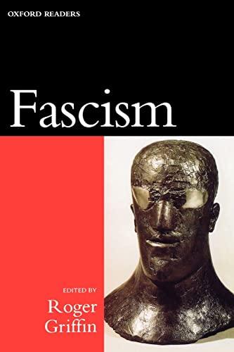 9780192892492: Fascism (Oxford Readers)