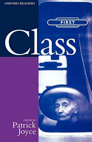 Class (Oxford Readers): Joyce, Patrick