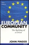 9780192892652: European Community: The Building of a Union