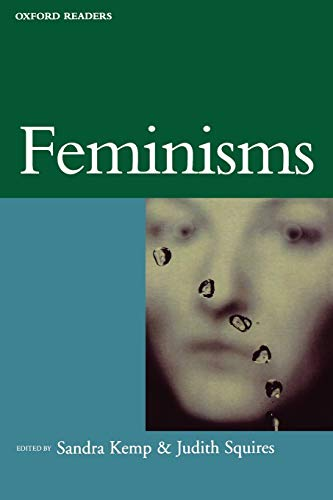 9780192892706: Feminisms (Oxford Readers)
