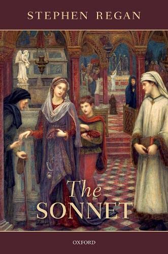 9780192893079: The Sonnet