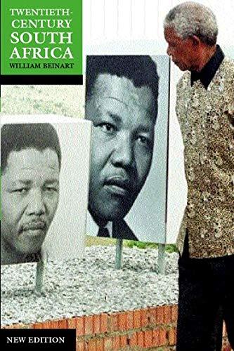 9780192893185: Twentieth-Century South Africa (New Edition