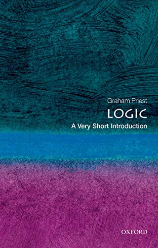 9780192893208: Logic: A Very Short Introduction