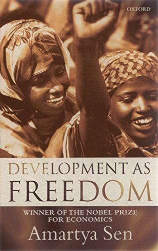 9780192893307: Development as Freedom