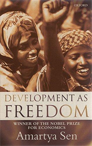 9780192893307: Development as Freedom
