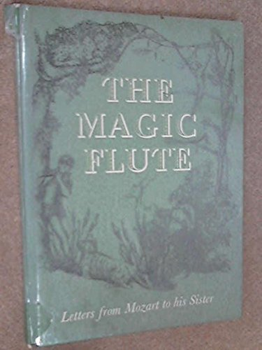 The Magic Flute: Crozier, E