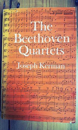 9780193151451: The Beethoven Quartets