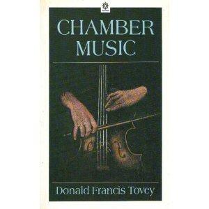 9780193151611: Chamber Music