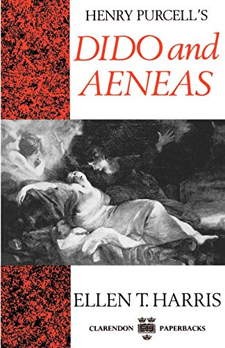 9780193152526: Henry Purcell's Dido and Aeneas