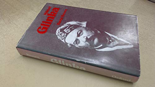 mikhail glinka a biographical and critical study