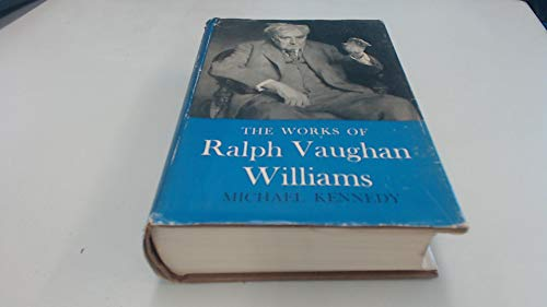 9780193154100: The Works of Ralph Vaughan Williams