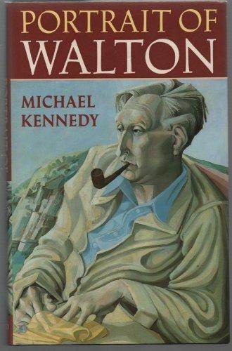 Portrait of Walton: Kennedy, Michael
