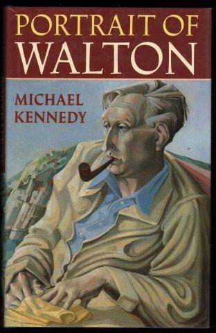 9780193154186: Portrait of Walton