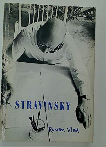 9780193154216: Stravinsky