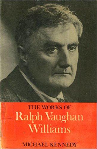 9780193154230: Works of Ralph Vaughan Williams