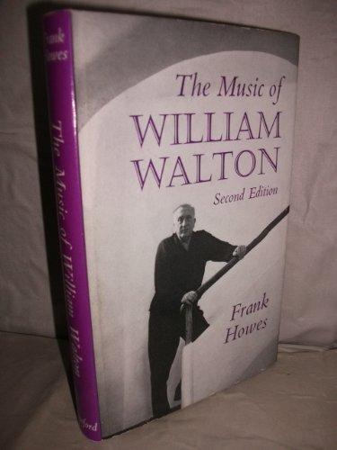 9780193154315: Music of William Walton