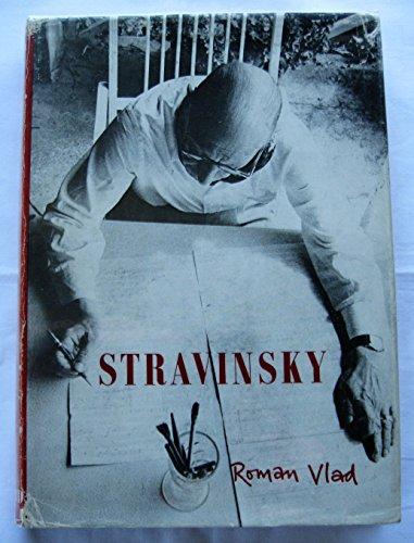 9780193154445: Stravinsky