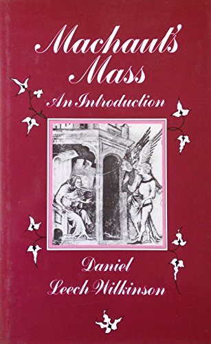 9780193163331: Machaut's Mass: An Introduction