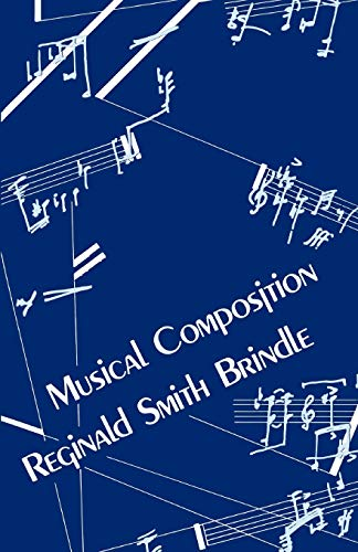 9780193171077: Musical Composition