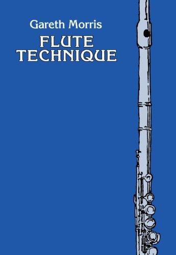 9780193184329: Flute Technique