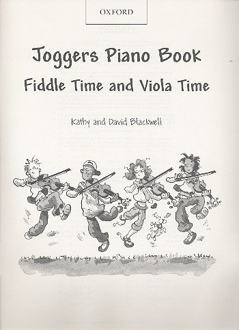 9780193220775: Fiddle Time Joggers