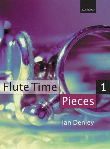 9780193220997: Flute Time Pieces 1 (Bk. 1)