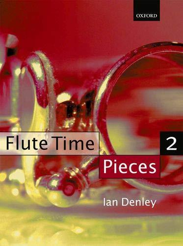 9780193221062: Flute Time Pieces 2 (Bk. 2)