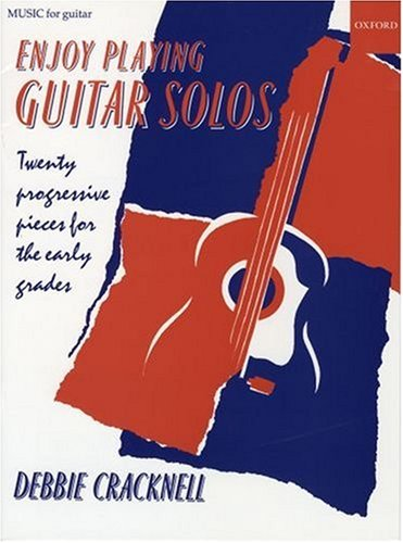 9780193221147: Enjoy Playing Guitar Solos