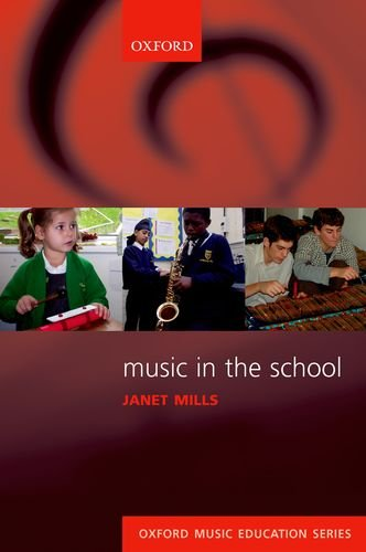 9780193223035: Music in the School (Oxford Music Education)