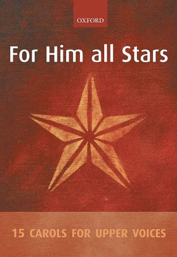 9780193355699: For Him all Stars